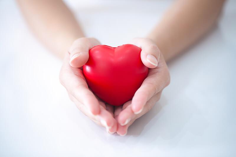 Hjärt och kärlsjukdom